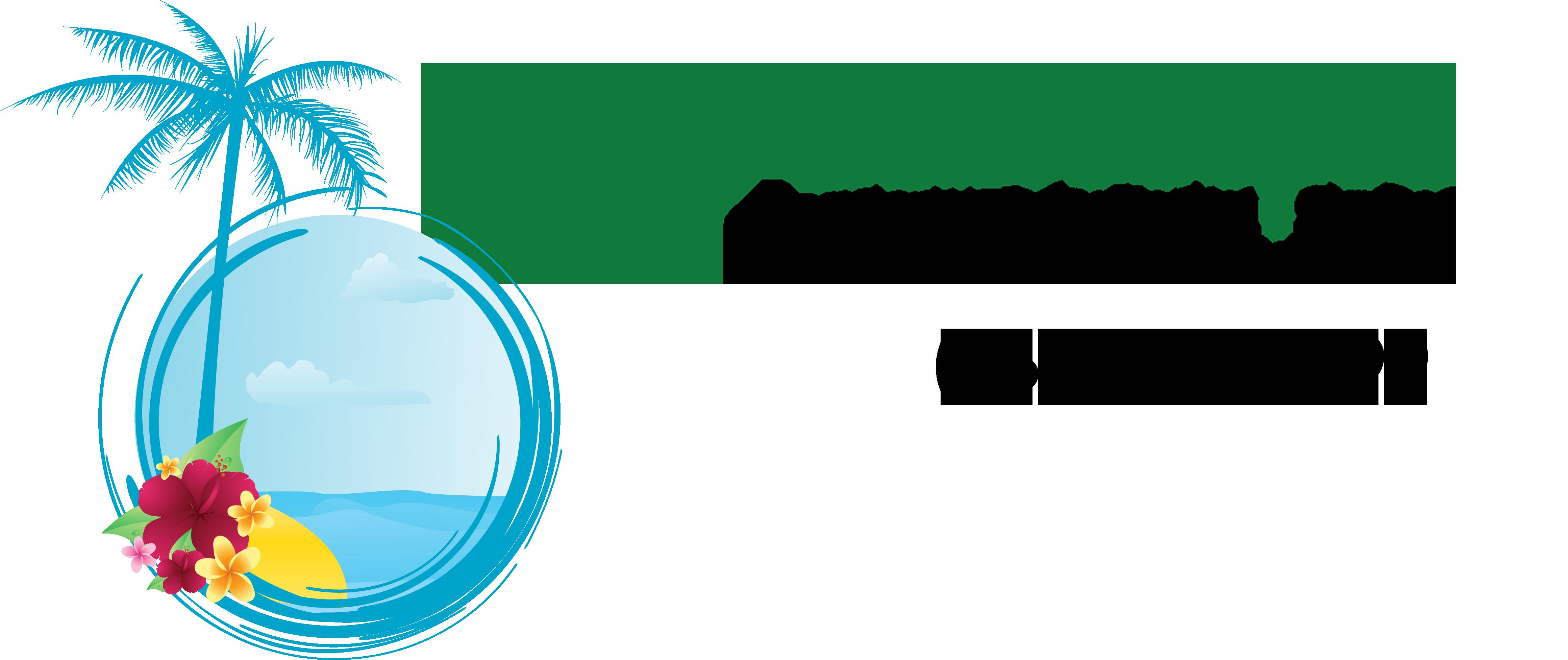 Padre Landscapes logo